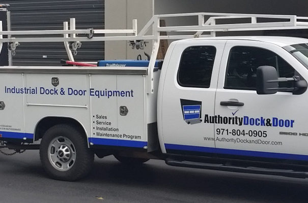 Commercial and Garage Door Services