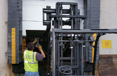 Overhead Commercial Door Repair Services