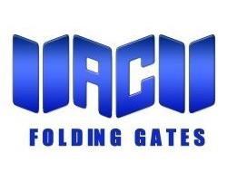 AC Folding Gates