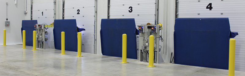 Does Your Business Need Loading Dock Levelers