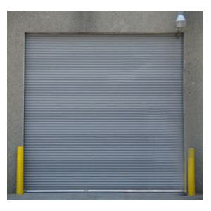 Advanced 800-800C Steel Coiling Overhead Garage Doors