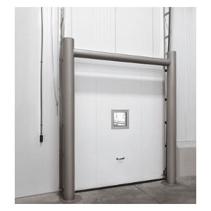 ColdGuard Vertical Rise Cold Storage Door
