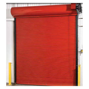 Fire Rated Overhead Garage Doors