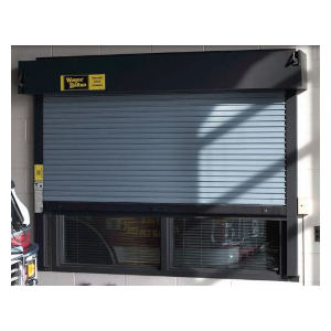 FireStar Fire Rated Counter Shutter Door