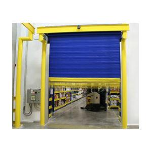 RR300 Chill Overhead Overhead Garage Doors