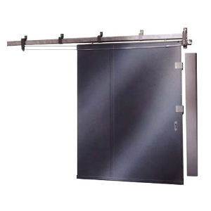 Saino 1000 Fire Rated Single Sliding Door