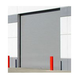 Thermal Guard Insulated Steel Coiling Overhead Garage Doors