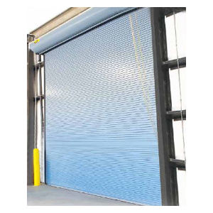 ThermoTite 800C Insulated Steel Coiling Overhead Garage Doors