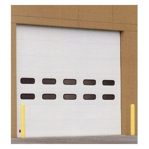 ThermaSeal Insulated Sectional Overhead Garage Doors