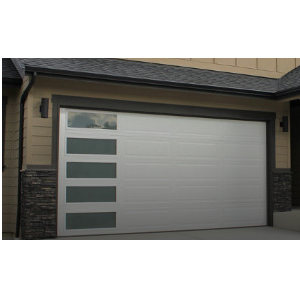Northwest Door Therma Tech Insulated Steel Residential Garage Doors