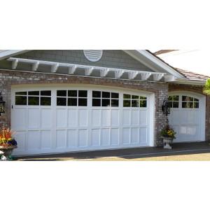 Northwest Door Infinity Classic Aluminum Residential Garage Doors