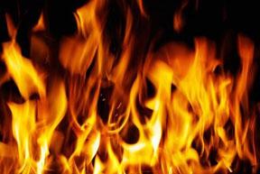 Fire Rated Overhead Doors
