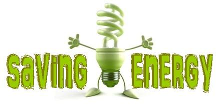 Energy Savings Garage Doors