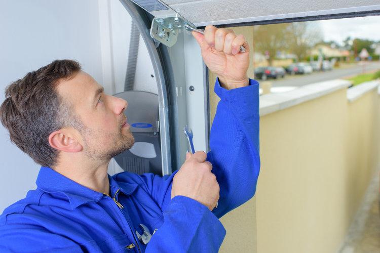 Overhead Garage Door Repair Services