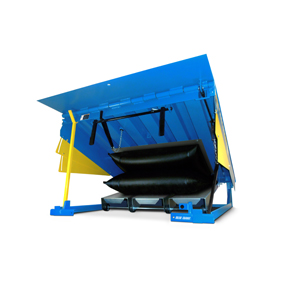 Airbag Loading Dock Levelers