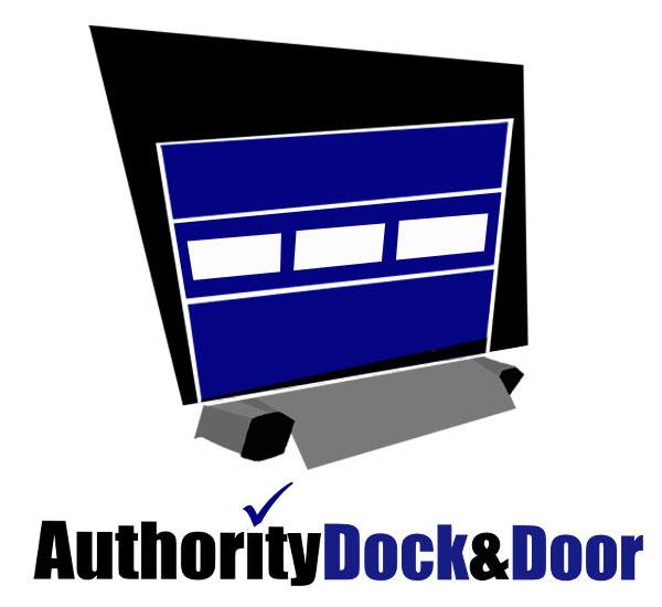Authority Dock & Door Logo