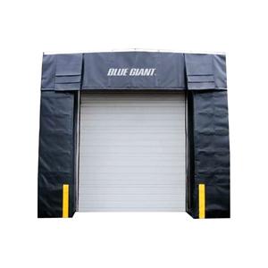 Foam Frame Loading Dock Shelters