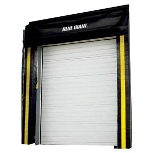 Head Curtain Compression Loading Dock Seals