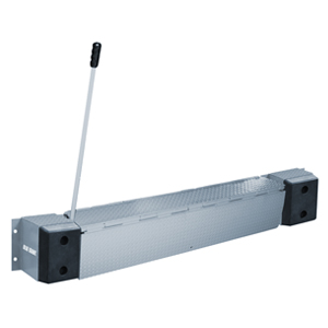 Mechanical Edge of Dock Levelers