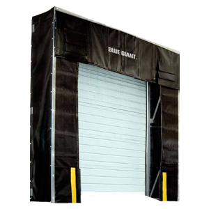 Retractable Loading Dock Shelters