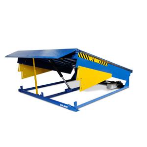 U Series Hydraulic Loading Dock Levelers