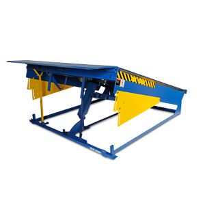 U Series Mechanical Loading Dock Levelers