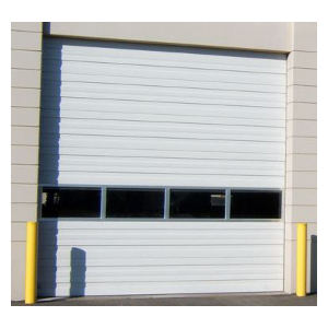 900 Series Steel Sectional Overhead Garage Doors