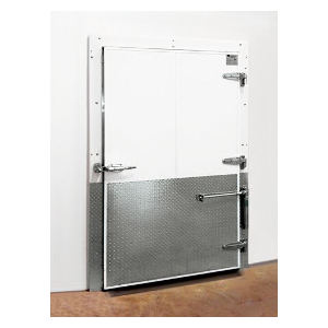 ColdGuard Single Infitting Cold Storage Door