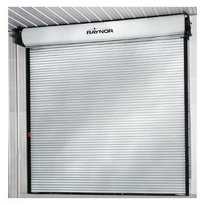 DuraCoil Steel Overhead Coiling Door