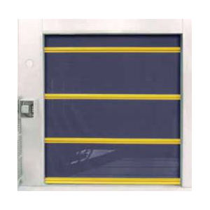 Durashield Bug Screen Overhead Vinyl Mesh Roll Up Door