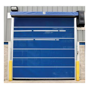 G2 Bug Blocking (Exterior) Vinyl Mesh Roll Up Overhead Doors