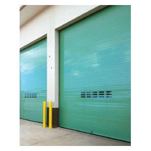 S-2 Aluminum Roll Up Shutter