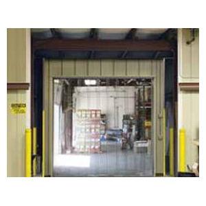 Strip Door Curtain
