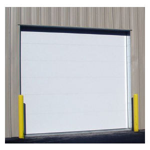 Therma Series Insulated Steel Sectional Overhead Garage Doors