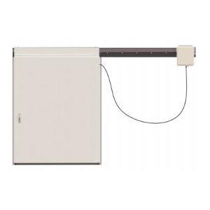XP 2500 Single Sliding Cold Storage Door