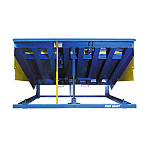 Xtra Dock Safety - XDS Series Loading Dock Levelers