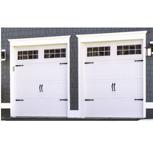 Wayne Dalton Model 9600 Insulated Steel Residential Garage Doors