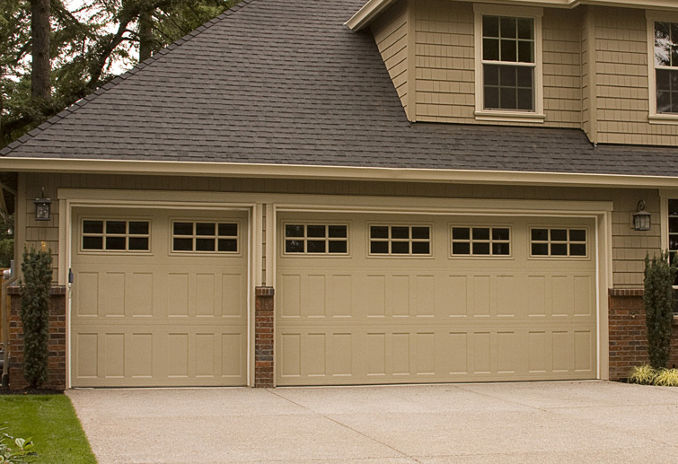 Overhead Garage Doors Oregon