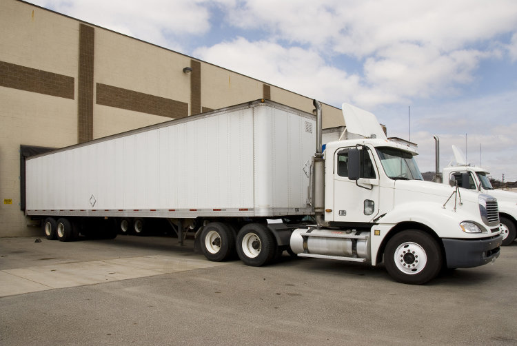 How To Choose The Right Loading Dock Seals