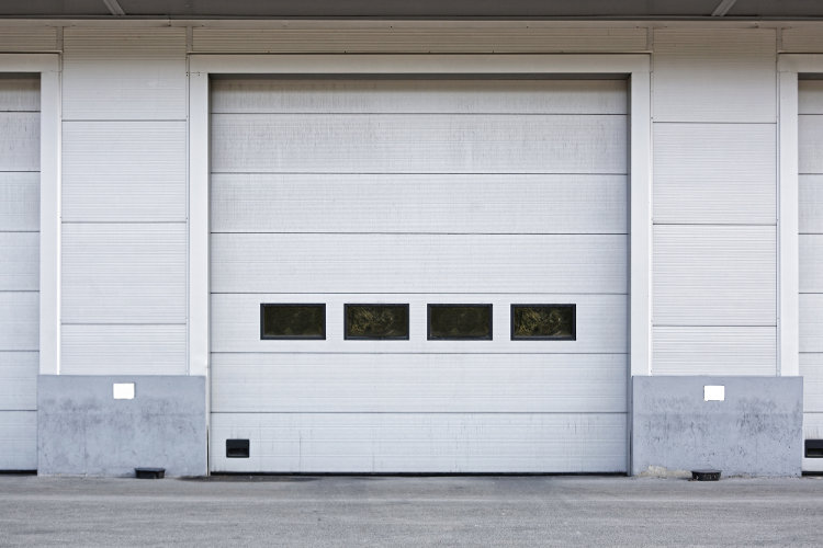 What 39 s the best garage door material for your business for Garage materials