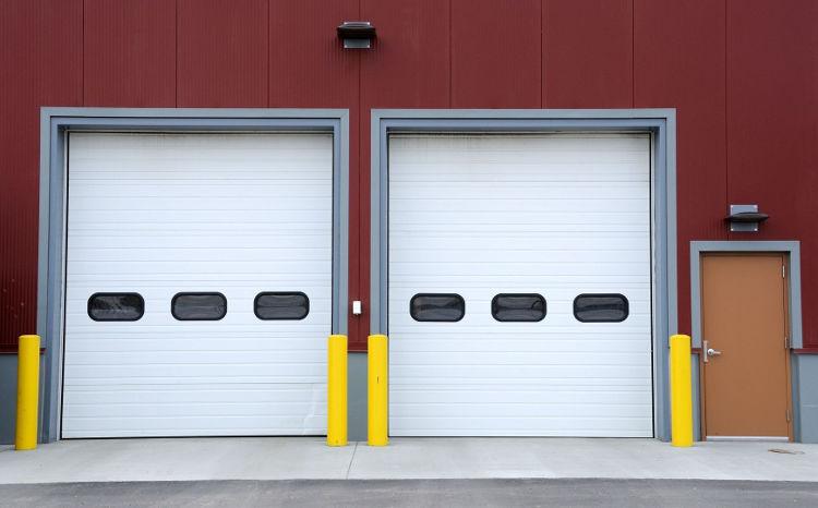 The Complete Guide To Commercial Overhead Garage Door