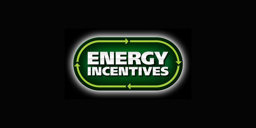 energy incentive benefits