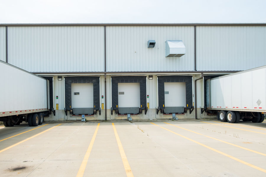 Commercial & Residential Services Offered by Authority Dock & Door