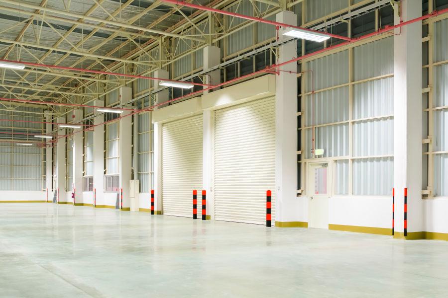 insulated overhead garage doors