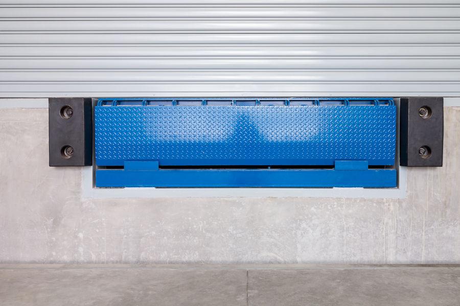 loading dock leveler