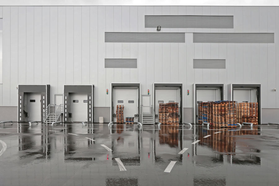 Commercial Overhead Doors: Which Door Is The Right Fit For Your Operation?