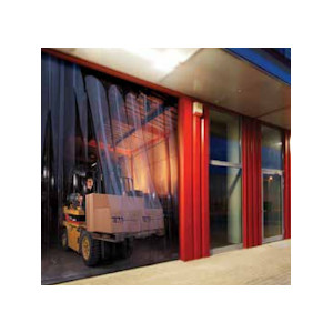 Chase PVC Strip Curtains