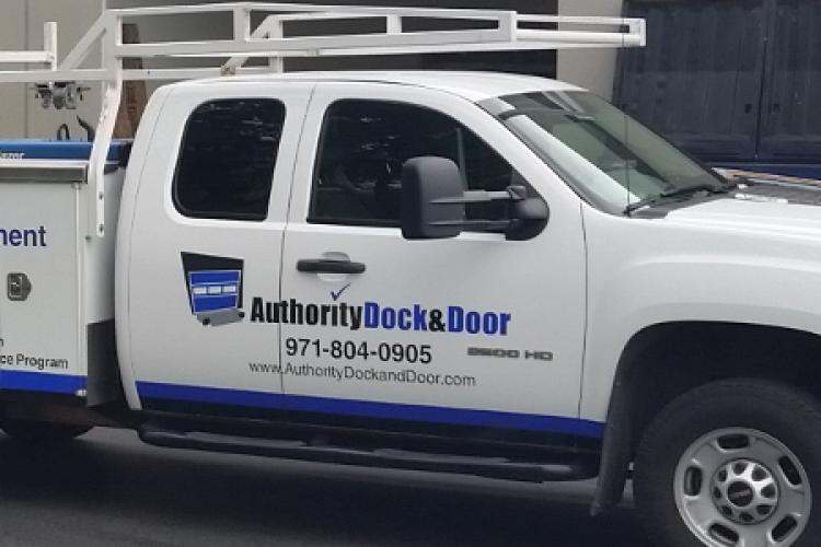 Garage Door Repair Programs