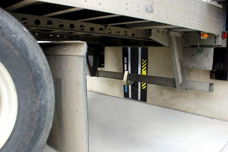 Vehicle Restraint Systems